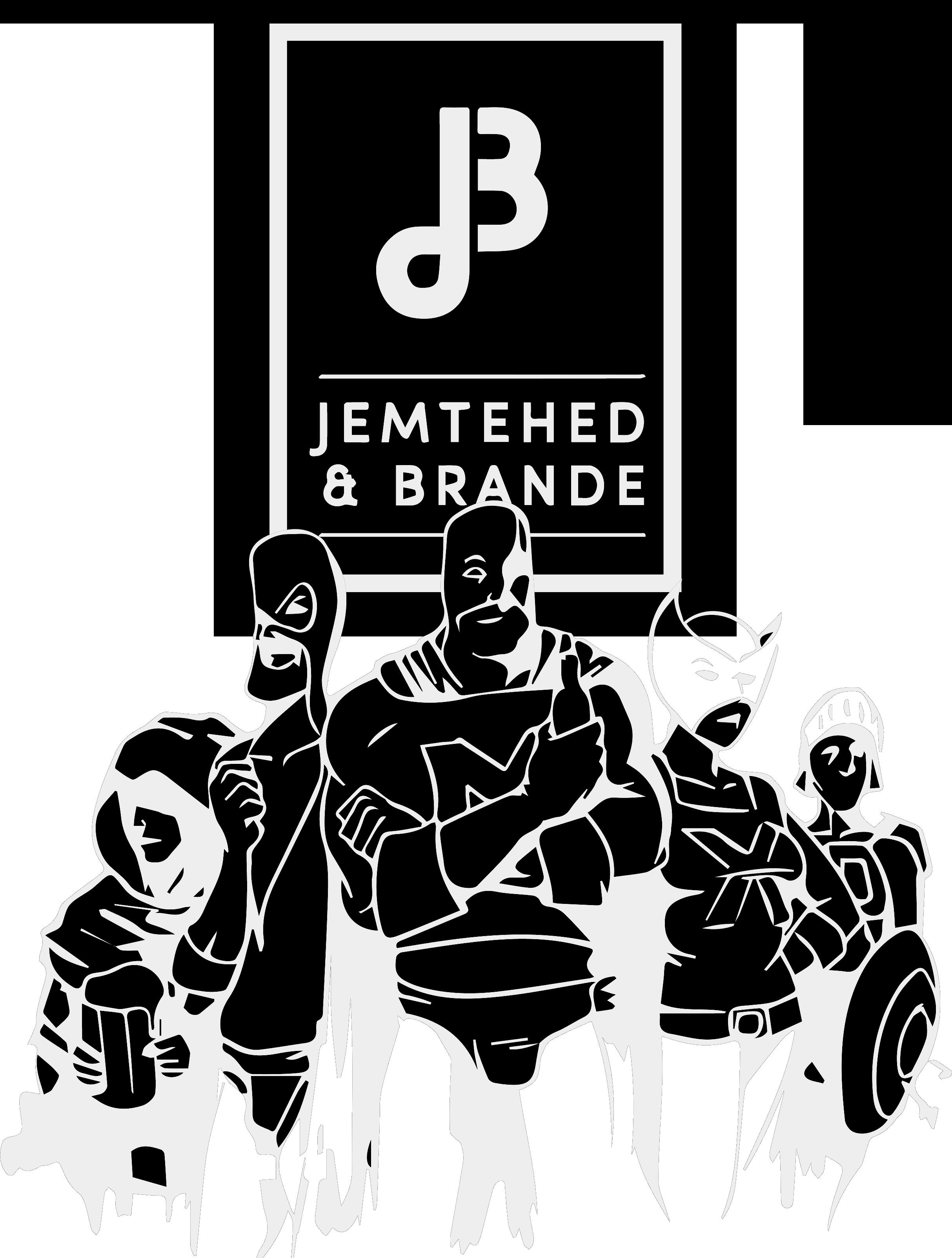 Jemtehed & Brande
